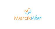 Meraki Wear Logo - Entry #155