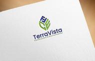 TerraVista Construction & Environmental Logo - Entry #363
