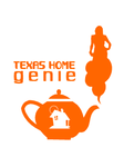 Texas Home Genie Logo - Entry #26