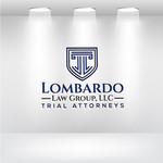 Lombardo Law Group, LLC (Trial Attorneys) Logo - Entry #239