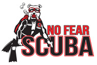 No Fear Scuba Logo - Entry #8