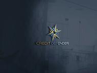 Credit Defender Logo - Entry #127