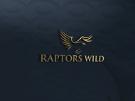Raptors Wild Logo - Entry #184