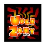 UberZany Logo - Entry #65