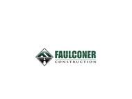 Faulconer or Faulconer Construction Logo - Entry #323