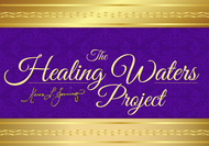 The Healing Waters Project Logo - Entry #18