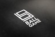 Ball Game Logo - Entry #138