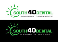 South 40 Dental Logo - Entry #3