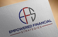Empowered Financial Strategies Logo - Entry #443