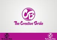 The Creative Bride Logo - Entry #20