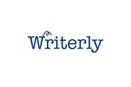Writerly Logo - Entry #155