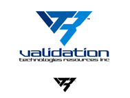 Validation Technologies & Resources Inc Logo - Entry #19