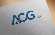 ACG LLC Logo - Entry #116