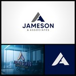 Jameson and Associates Logo - Entry #229