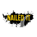 Nailed It Logo - Entry #166