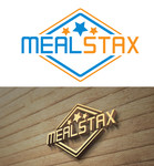 MealStax Logo - Entry #158