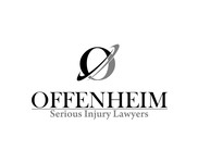 Law Firm Logo, Offenheim           Serious Injury Lawyers - Entry #111