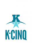 K-CINQ  Logo - Entry #250