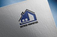Justwise Properties Logo - Entry #334