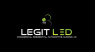 Legit LED or Legit Lighting Logo - Entry #43