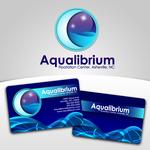 Aqualibrium Logo - Entry #106