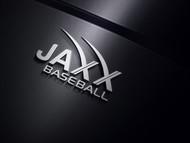 JAXX Logo - Entry #22