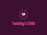 Tuesday's Child Logo - Entry #147