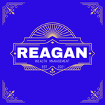 Reagan Wealth Management Logo - Entry #846