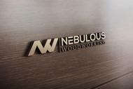 Nebulous Woodworking Logo - Entry #149