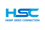 Hemp Seed Connection (HSC) Logo - Entry #142