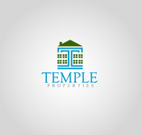 Temple Properties Logo - Entry #5
