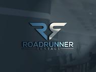 Roadrunner Rentals Logo - Entry #89