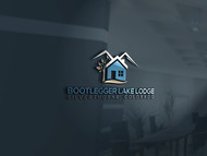 Bootlegger Lake Lodge - Silverthorne, Colorado Logo - Entry #86