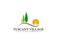 Tuscany Village Logo - Entry #79