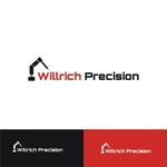 Willrich Precision Logo - Entry #2