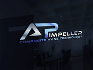 AR Impeller Logo - Entry #26