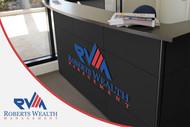 Roberts Wealth Management Logo - Entry #335