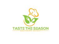 Taste The Season Logo - Entry #258