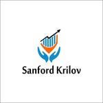 Sanford Krilov Financial       (Sanford is my 1st name & Krilov is my last name) Logo - Entry #183