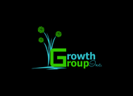Growth Group Inc. Logo - Entry #59