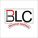 BLC Electrical Solutions Logo - Entry #263
