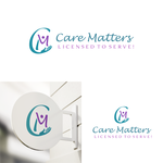 Care Matters Logo - Entry #98