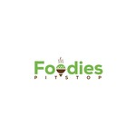 Foodies Pit Stop Logo - Entry #54