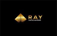 Ray Capital Advisors Logo - Entry #195
