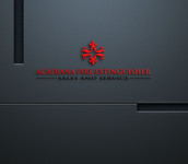 Acadiana Fire Extinguisher Sales and Service Logo - Entry #239