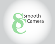 Smooth Camera Logo - Entry #10