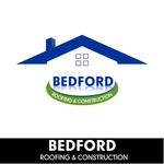 Bedford Roofing and Construction Logo - Entry #57