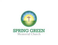 Spring Green Memorial Church Logo - Entry #79
