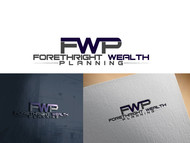 Forethright Wealth Planning Logo - Entry #145