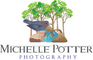 Michelle Potter Photography Logo - Entry #39